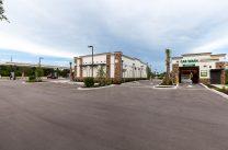Versatile Commercial Central Florida Stucco Contractor